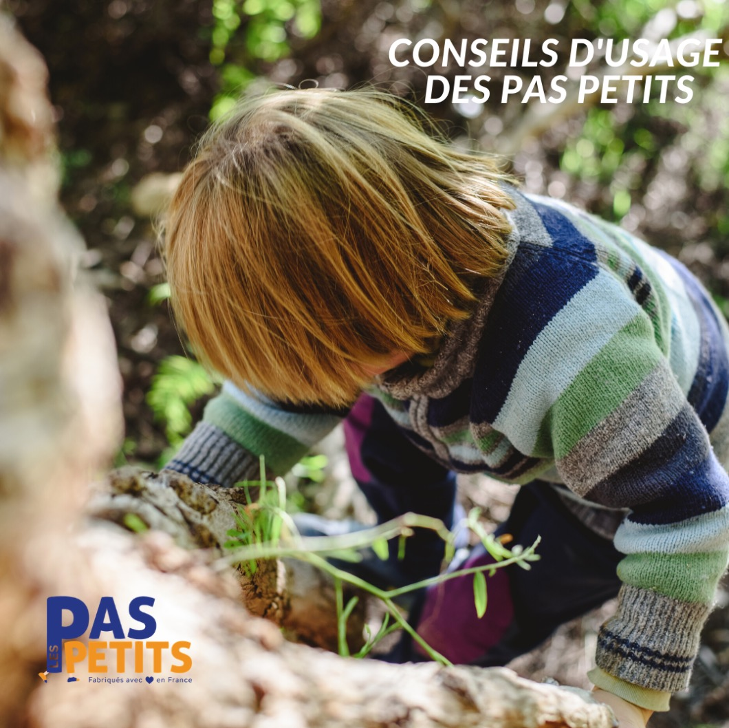 Conseils usage chaussons