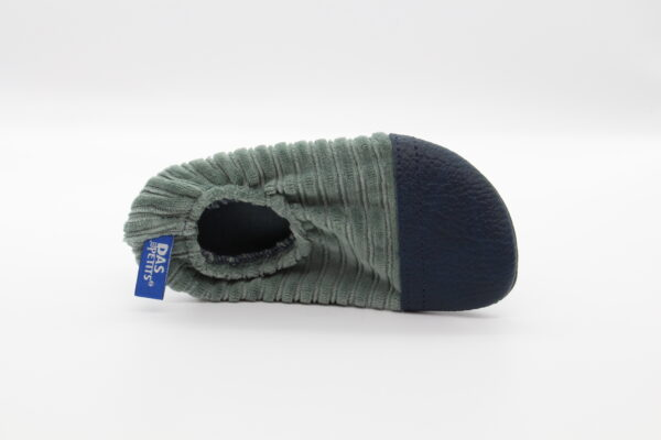 chaussons fins hiver adultes
