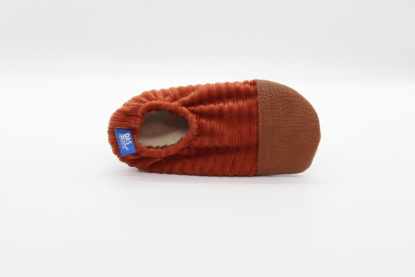 chaussons hiver adultes made in france