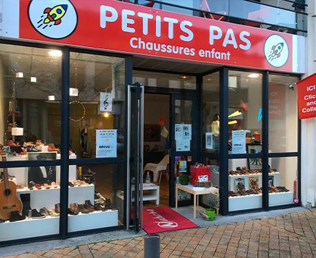 boutique Petits Pas