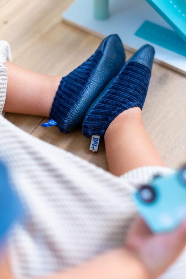 Les Petits Velours Bleu
