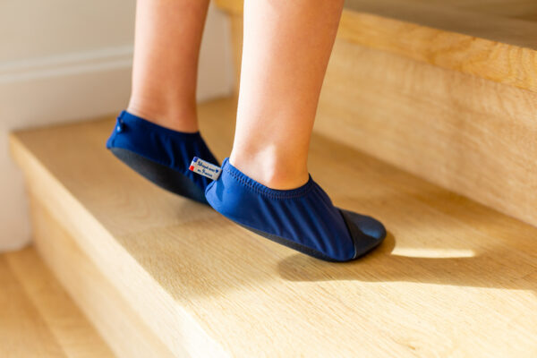 Chaussons barefoot