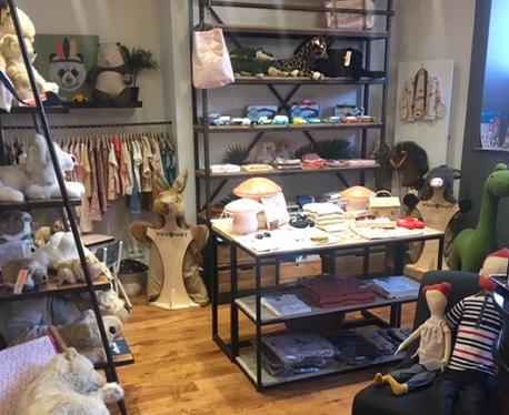 Ptit shop deauville
